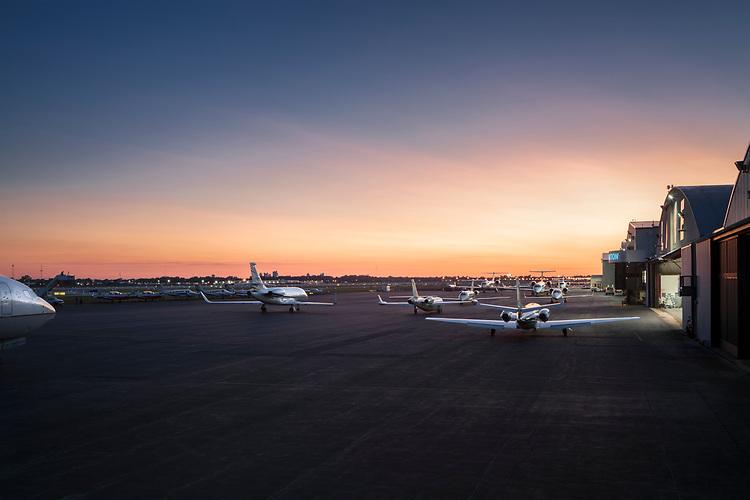 2017 Marketing Materials Update | Lane Aviation & EyeThink