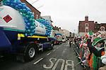 Flo Gas Parade