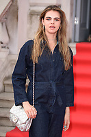 """Bee Beardsworth<br /> arriving for the premiere of """"The Wife"""" at Somerset House, London<br /> <br /> ©Ash Knotek  D3418  09/08/2018"""