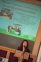 Litter Strategy Awards 2013 : Michelle McCallum, Green Dog Walkers.