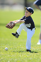 T-BALL PADRES