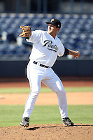 Colt Hynes - Peoria Saguaros - 2010 Arizona Fall League.Photo by:  Bill Mitchell/Four Seam Images..