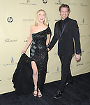 Anne Heche and husband James Tupper at THE WEINSTEIN COMPANY 2013 GOLDEN GLOBES AFTER-PARTY held at The Old trader vic's at The Beverly Hilton Hotel in Beverly Hills, California on January 13,2013                                                                   Copyright 2013 Hollywood Press Agency