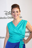 ABC Disney International Upfronts 2012