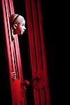 English National Ballet dancer Venus Villa as Alice