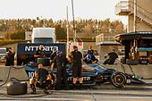 #10 Alex Palou, Chip Ganassi Racing Honda