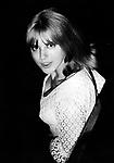 Marianne Faithfull 1964<br /> © Chris Walter