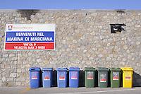 - the tourist harbor of Marciana Marina  (Elba island)<br /> <br /> - il porto turistico di Marciana Marina (Isola D'Elba)