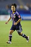 Yu Nakasato (JPN), .AUGUST 26, 2012 - Football / Soccer : .FIFA U-20 Women's World Cup Japan 2012, Group A .match between Japan 4-0 Switzerland .at National Stadium, Tokyo, Japan. .(Photo by Daiju Kitamura/AFLO SPORT)