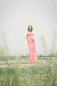 Sarah - Maternity Session