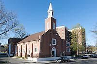 Bethel Baptist Church in White Plains, New York