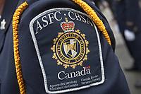 Photo d'archive de la police au Quebec<br /> <br /> <br /> PHOTO :  AGENCE QUEBEC PRESSE