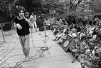 - Czechoslovakia, Prague, rock concert (Spring 1988)<br /> <br /> - Cecoslovacchia, Praga, concerto rock (Primavera 1988)