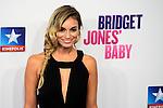 "Norma Ruiz attends to the premiere of ""Bridget Jones, Baby"" at Kinepolis in Madrid. September 09, Spain. 2016. (ALTERPHOTOS/BorjaB.Hojas)"
