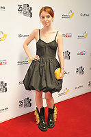 Rosie Day at the South Bank Sky Arts Awards 2021, The Savoy Hotel, the Strand, on Monday 19 July 2021, in London, England, UK. <br /> CAP/CAN<br /> ©CAN/Capital Pictures