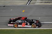 #5: Matt Mills, B.J. McLeod Motorsports, Toyota Camry JF Electric