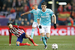 PSV Eindhoven's Hector Moreno during UEFA Champions League match. March 15,2016. (ALTERPHOTOS/Acero)