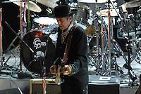 2007 File Photo -  Bob Dylan