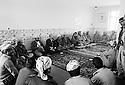 Iran 1979.Camp de réfugiés kurdes, chez Aref Yassim a Ziwa.Iran 1979.Kurdish refugees' camp, in Aref Yassim's home