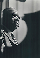 Count Basie at the piano