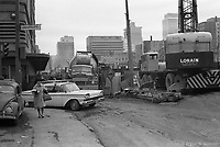 1965 MTL - Montréal