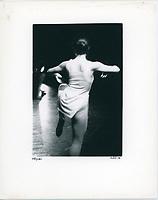 Ballet Porshe, 1978 (date exacte inconnue)<br /> <br /> PHOTO D'ARCHIVE: Agence Quebec Presse