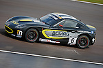 Ginetta Junior Championship : Thruxton : 04/05 May 2013