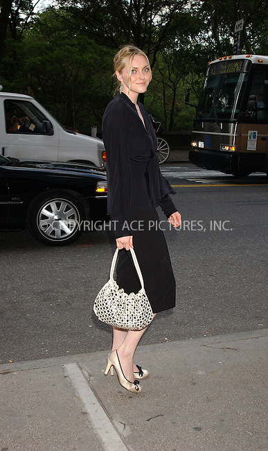 WWW.ACEPIXS.COM . . . . . ....NEW YORK, MAY 16, 2005....Sophie Dahl arriving to the Center for Environmental Research and Conservation's 'Innovators in Conservation' Awards Benefit held at the New York City Athletic Club.....Please byline: KRISTIN CALLAHAN - ACE PICTURES.. . . . . . ..Ace Pictures, Inc:  ..Craig Ashby (212) 243-8787..e-mail: picturedesk@acepixs.com..web: http://www.acepixs.com