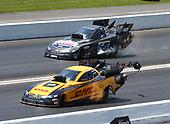 funny car, Camry, J.R. Todd, DHL, Del Worsham