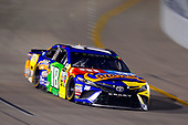 Monster Energy NASCAR Cup Series<br /> Federated Auto Parts 400<br /> Richmond Raceway, Richmond, VA USA<br /> Saturday 9 September 2017<br /> Kyle Busch, Joe Gibbs Racing, M&M's Caramel Toyota Camry<br /> World Copyright: Russell LaBounty<br /> LAT Images