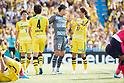 J1 2017 : Kashiwa Reysol 1-0 Cerezo Osaka