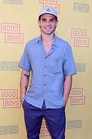 """LOS ANGELES - JUN 30:  K.J. Apa at the """"Good Boys"""" Play Opening Arrivals at the Pasadena Playhouse on June 30, 2019 in Pasadena, CA"""