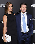 Mark Wahlberg and Rhea Durham  at The Paramount Pictures L.A. Premiere of Pain & Gain held at The TCL Chinese Theatre in Hollywood, California on April 22,2013                                                                   Copyright 2013 Hollywood Press Agency
