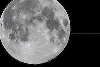 10.08.2014 - Moon or SuperMoon?