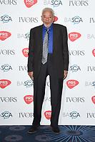 Bill Withers<br /> at The Ivor Novello Awards 2017, Grosvenor House Hotel, London. <br /> <br /> <br /> ©Ash Knotek  D3267  18/05/2017