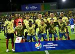 03_Febrero_2020_Colombia vs Brasil