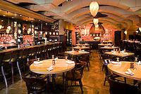 Rustic Kitchen, Radisson Hotel, Boston, MA
