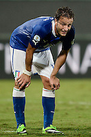 Alberto Gilardino Italia <br /> Palermo 06-09-2013 Stadio La Favorita  - qualificazione mondiale Brasile 2014 / Italia-Bulgaria / foto Daniele Buffa/Image Sport/Insidefoto