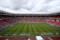A general view of the Itaipava Arena Pernambuco, Recife ahead of Italy vs Costa Rica