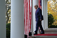 NOV 13 Trump delivers update on Operation Warp Speed