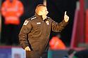 Stevenage manager Graham Westley<br />  - Stevenage v Stourbridge - FA Cup Round 2 - Lamex Stadium, Stevenage - 7th December, 2013<br />  © Kevin Coleman 2013