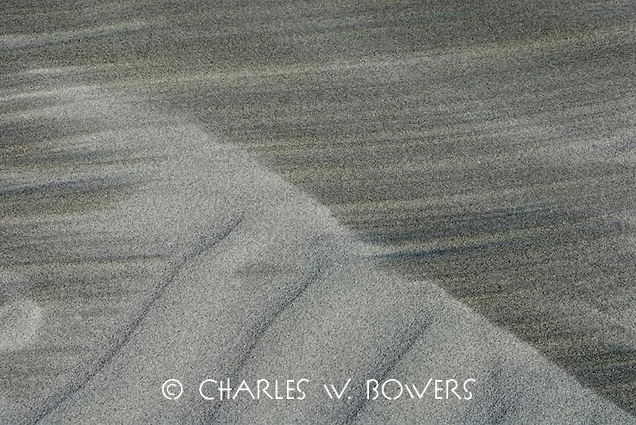 The sand dunes of the Northland are pummeled by the fierce winds from the west.<br /> <br /> -Limited Edition of 50 Prints.
