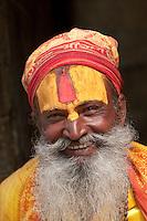 Nepali Sadhus, Twenty Selects