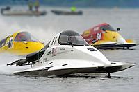 P-7, 611 & 51  (Hydro)