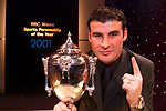 BBC Wales Sports Personalityof the Year 2001