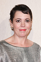 "Olivia Colman<br /> London Film Festival screening of ""The Favourite"" at the BFI South Bank, London<br /> <br /> ©Ash Knotek  D3448  18/10/2018"