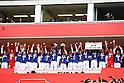 2014 J.League Yamazaki Nabisco Cup - Sanfrecce Hiroshima 1-0 Gamba Osaka