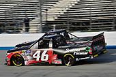 #46: Raphael Lessard, Kyle Busch Motorsports, Toyota Tundra Spectra Premium