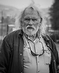 Peter Bowen