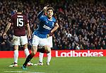 Rob Kiernan celebrates his goal